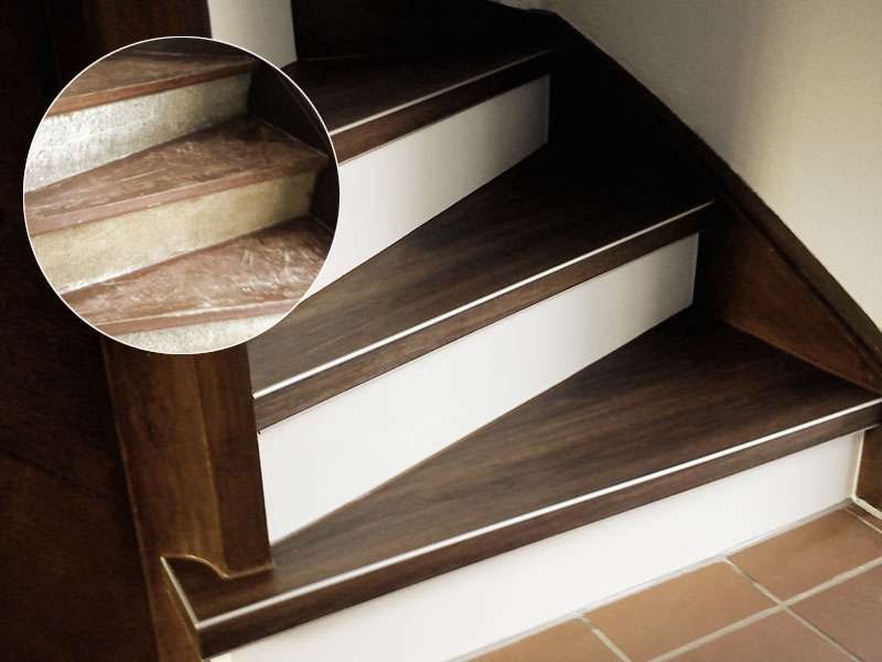 Innenausbau Bradler . Möbelmontage und Küchenmodernisierung vom Tischler